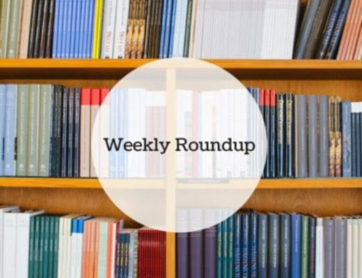 Weekly Roundup – April 11, 2015