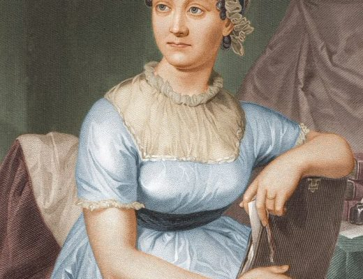 Today is Jane Austen's 241st Birthday!